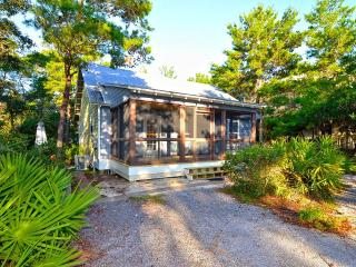 Palmetto Cottage, Seagrove Beach