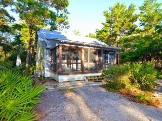 Palmetto Cottage, Seagrove Beach