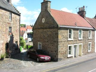 Dreel Cottage, Anstruther