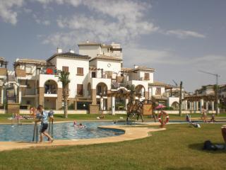 Vera playa (Urb. Al Andalus-Thalassa)