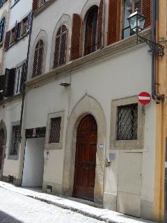 Caldaie street