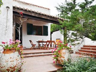 appartamento in villa in riva al mare, Alghero