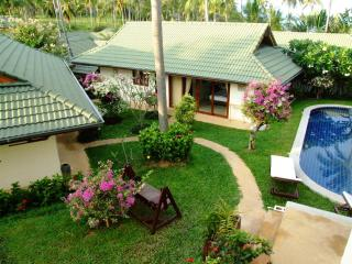Idyllic Samui 5 bed room grand, Choeng Mon
