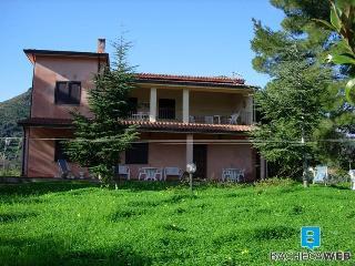 Vacanze super in villa con splendida visuale!, Cardedu