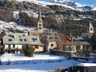 Le Dôme, Le Monetier-les-Bains