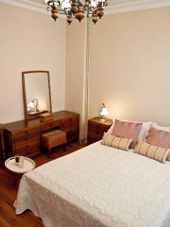 Master double bedroom (2nd floor)