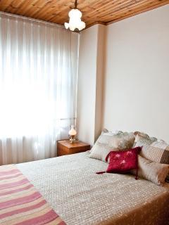 Double bedroom (3rd floor)