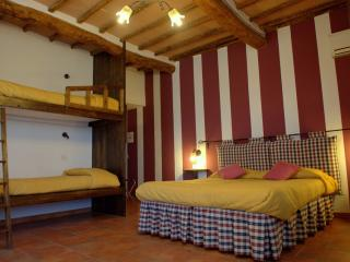 room for 4 people - PAPAVERO -