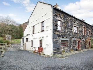 Townhead Barn and / or Byre Appartment, Threlkeld