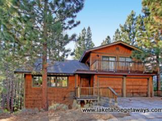 Lupine Lodge, South Lake Tahoe