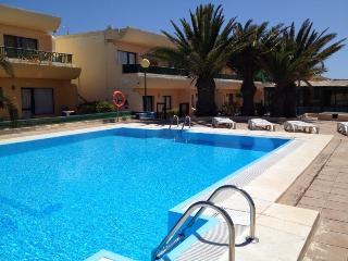 Apartamento ideal para parejas en Corralejo