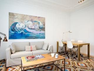 The Claris Suites II, Barcelona