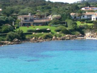 appartamento a 400 mt dal mare, Île Rousse