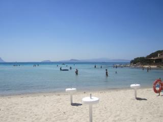 Terza Spiaggia & La Filasca - Bilocale 4 pax, Golfo Aranci