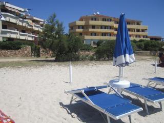 Terza Spiaggia & La Filasca - Trilocale - 6 pax, Golfo Aranci