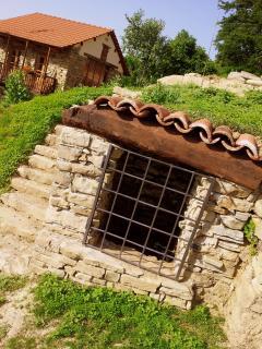 Antico pozzo di 'Navilla