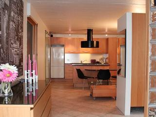 Apartment 107, Reikiavik