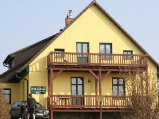 Apartamento de 1 habitacion en Thiessow