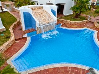 Villa:barbecue, pool,free wifi, Cala d'Or