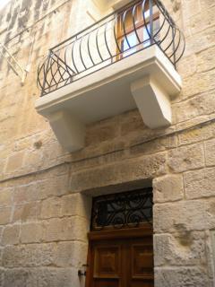 Property facade