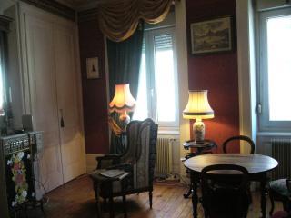 Un appartement de style, Villeurbanne
