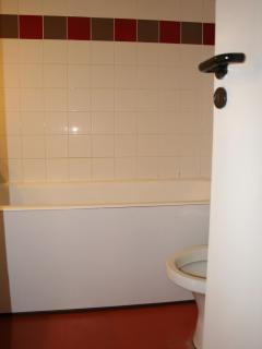Salle de bains - 01
