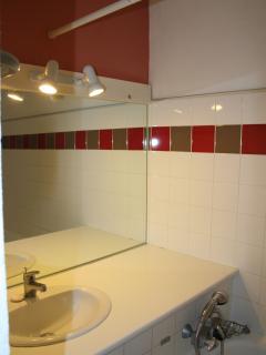 Salle de bains - 02