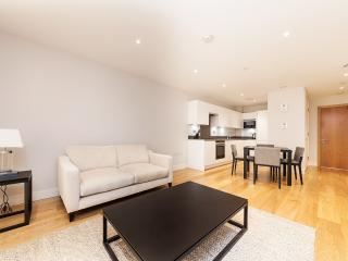 Luxury Parkside Courtyard Apartment, Cambridge
