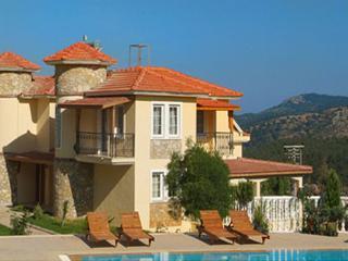 Villa Pyronia