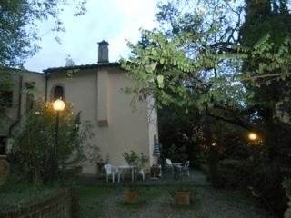 Villa Il Nido, Montespertoli