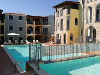 App 3, Residence Valledoria 2- Northern Sardinia