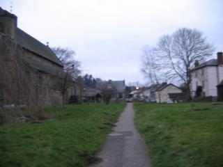 Craftsmans Cottage