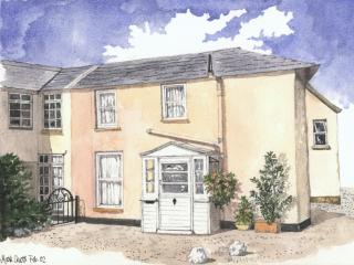 The Square Holiday Cottage, Watchet