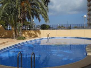Playa Paraiso Apartment
