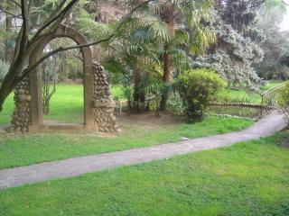 Appartamento immerso nel verde a 4 km da Bergamo