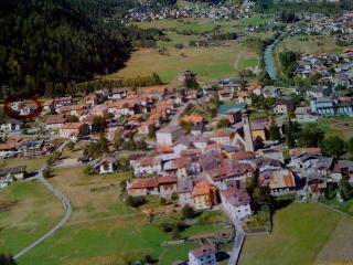 casa alice, Pellizzano