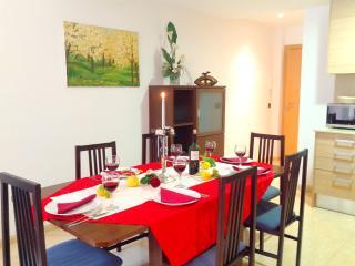 ANA II BEACH-City-Apartment, Lloret de Mar