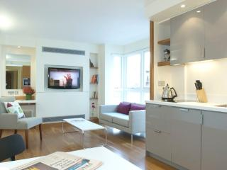 1 Bedroom Apartment-Farringdon, Clerkenwell