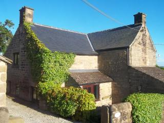 The Old Farmhouse, Darley Moor