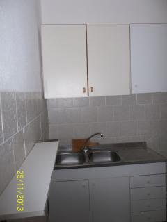 Third view of the kitchen