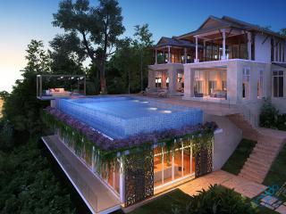 Luxury Villa Sunyata, Kata Beach - 8BR Ocean Front