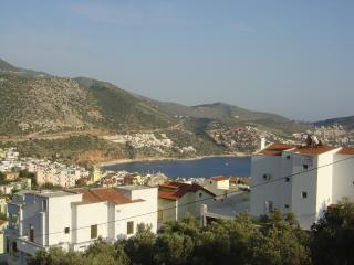 Vilew From Villa Over Kalkan
