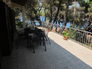 Charming Apartment offering Sea View & Beach !, Jelsa