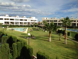 Villa de vacaciones en Alicante en la zona de golf, San Juan de Alicante