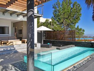 Aqua penthouse villa Camps Bay