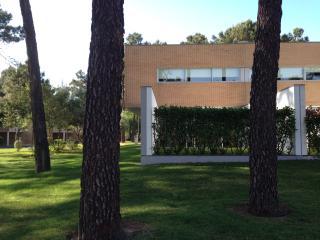 Casa de golfe do Barça, Esposende