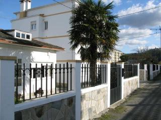 'RESIDENCIAL COVAS', Viveiro