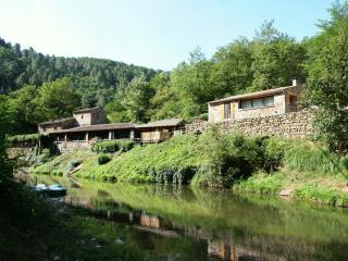 Locations de vacances Le Moulin d'Alune 07 FR, Lablachere