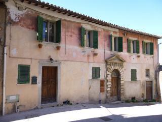 95m² flat Trevi/Assisi Umbria