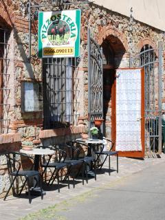 osteria (ristorante e bar)